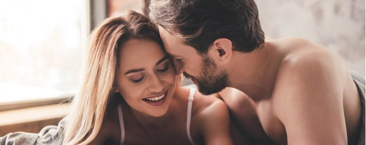 Secchezza intima durante il rapporto: rimedi per contrastarla