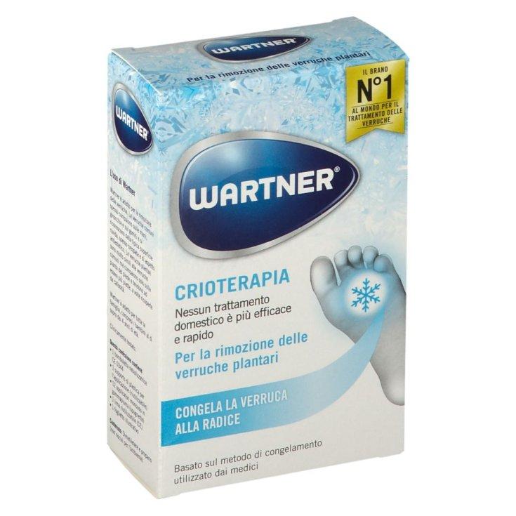 Wartner Plantar Warts Removal 50ml