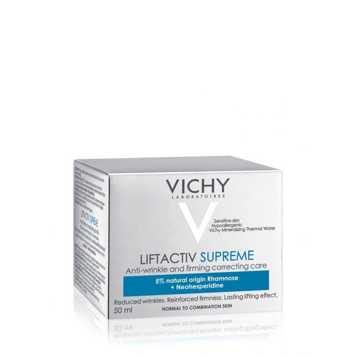 VICHY SUPREME PELLE SECCA 50 ML