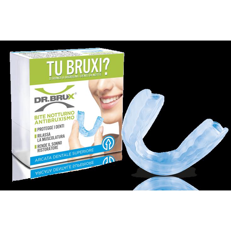 Dr. Brux Bite Superior Blue Night