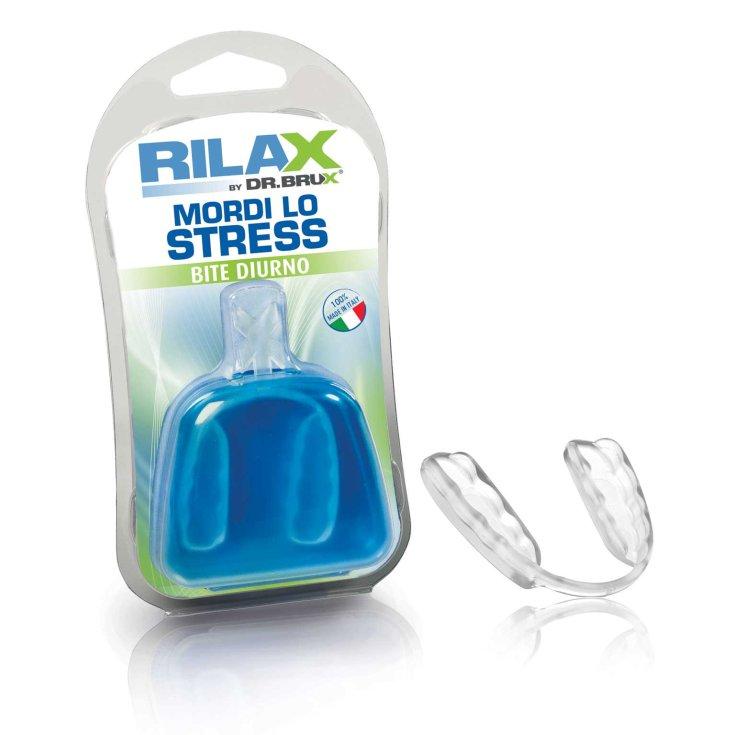 Rilax® Daytime Bite Dr. Brux 1 Piece
