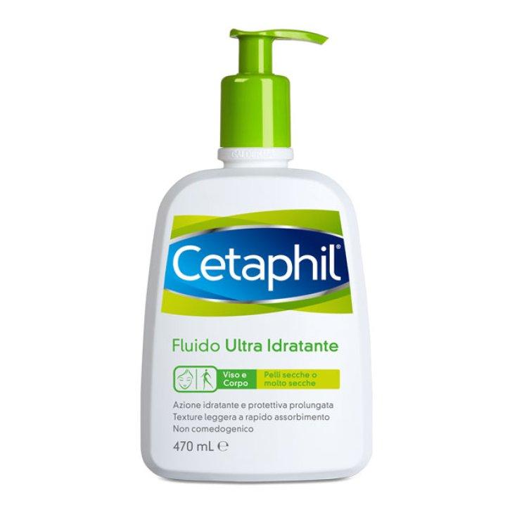 Cetaphil Pro Redness Moisturizing Face Treatment 50ml