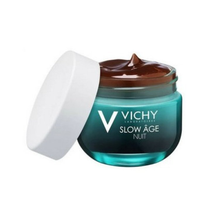 Slow Age Night Vichy 50ml