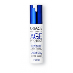 Age Protect Uriage Multi-Action Intensive Serum 30ml
