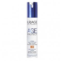 Age Protect Multi-Action Fluid Spf30 Uriage 40ml