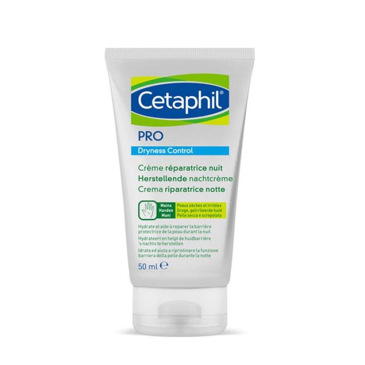 Cetaphil® PRO Dryness Control Night Galderma 50ml