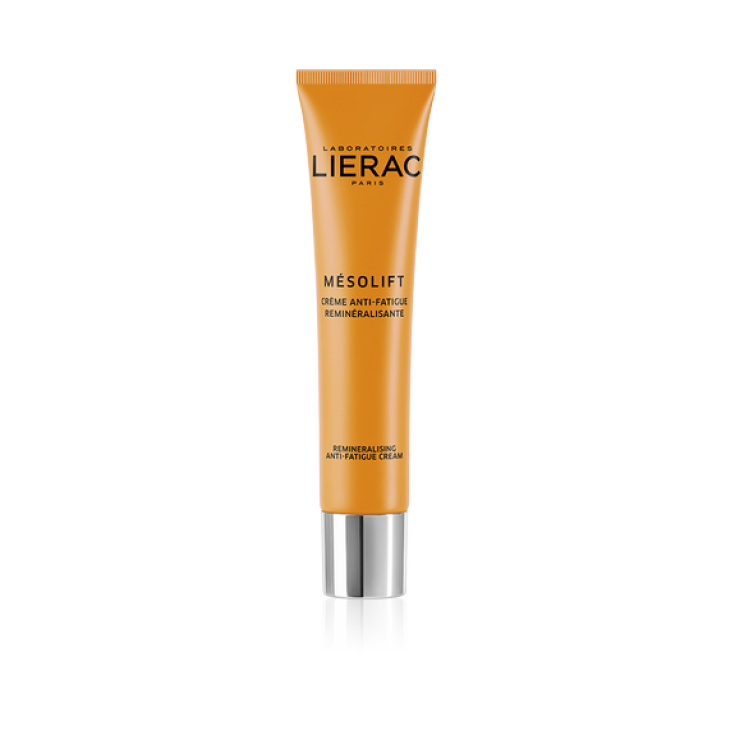 Lierac Mesolift Remineralizing Anti-Fatigue Cream 40ml