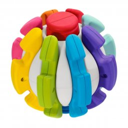 2 In 1 Transformable Ball Smart2Play CHICCO 1-3 Years