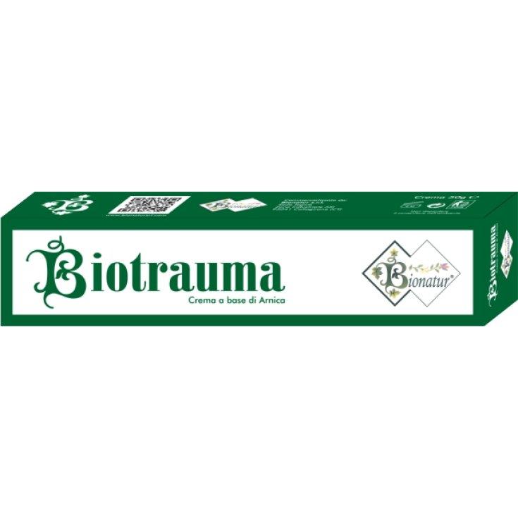 Bionatur biotrauma Cream 50g