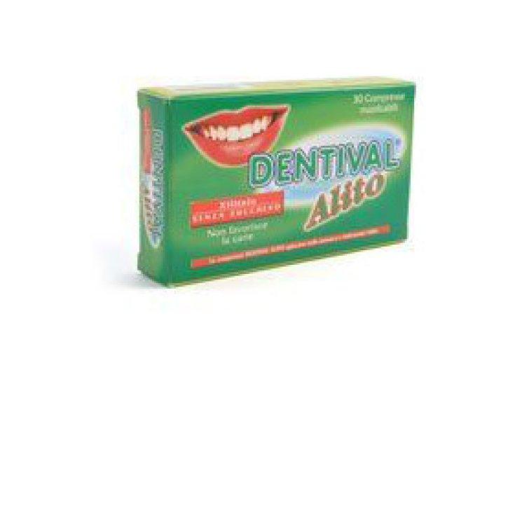 Val Dentival Breath 15g