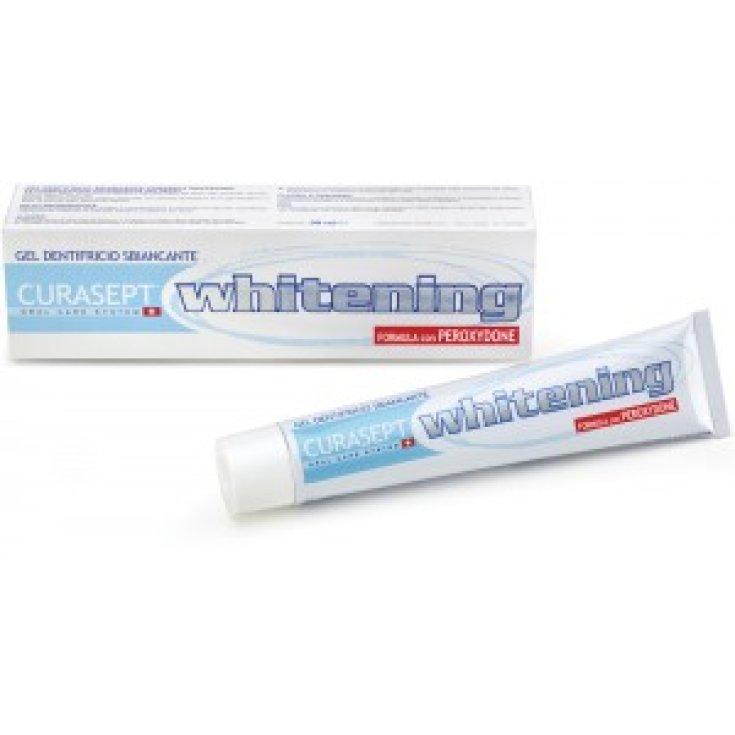 Curaden Curasept brighteners Curasept Whitening Toothpaste 50ml