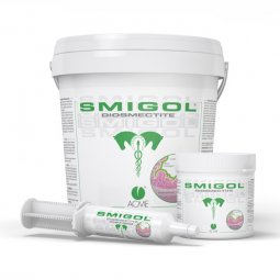 Acme Smigol Complementary Feed Powder For Horses 1kg