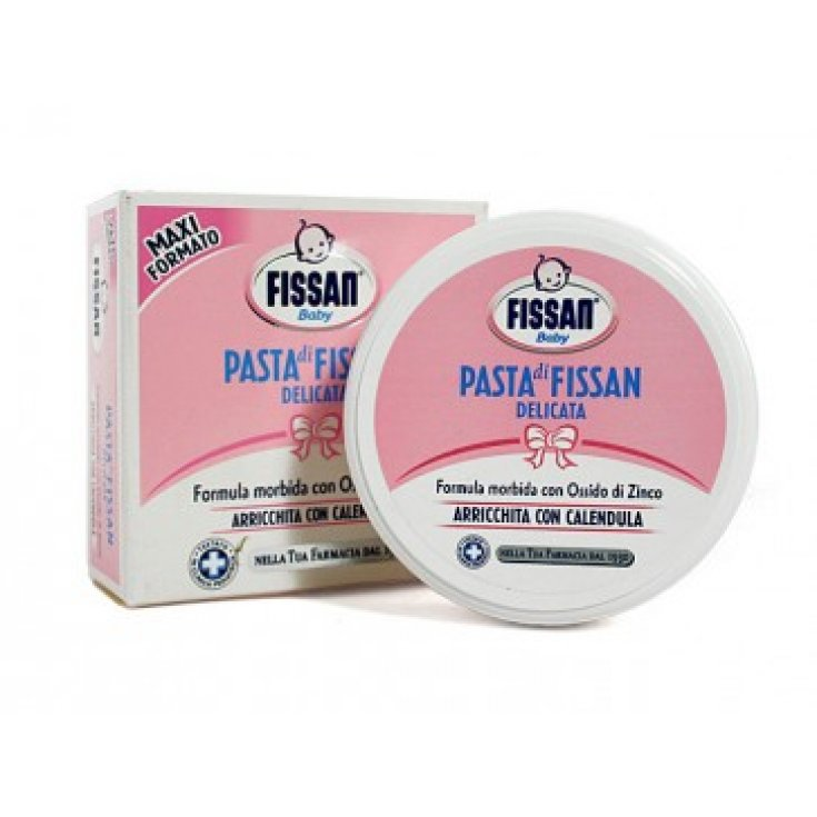 Fissan Baby Delicate Fissan Paste 150ml