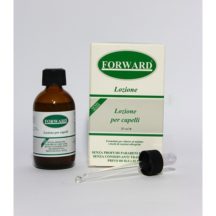 Forward Hair Lotion 50ml