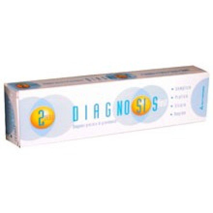 Diagnosis Fast Pregnancy Test 2 Test