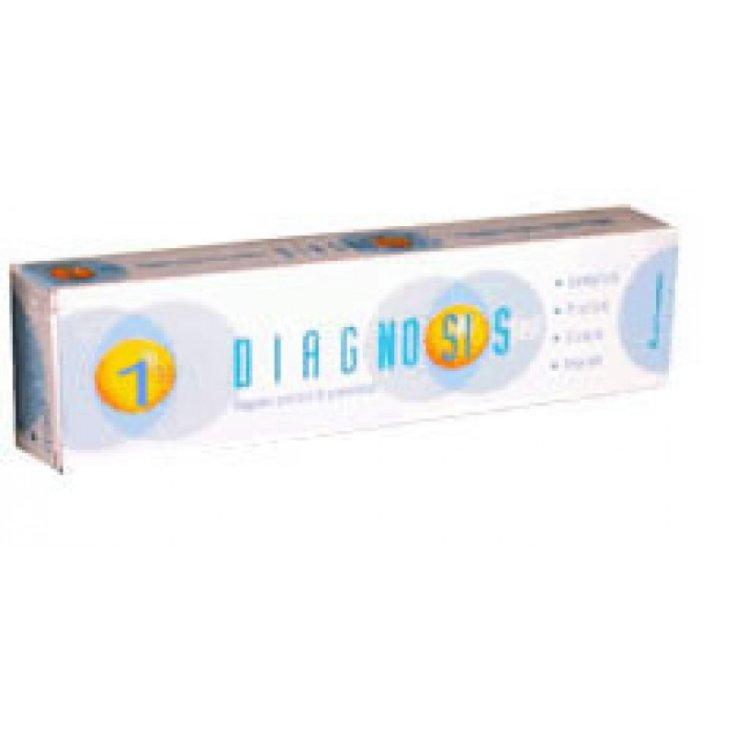 Fast Diagnosis Test Pregnancy 1Test