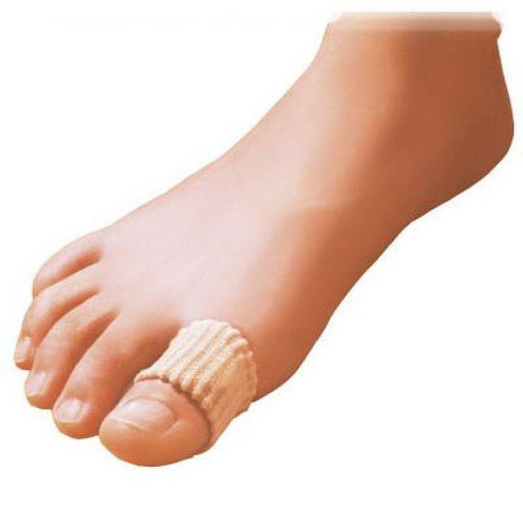 Eumedica Line Digital Foot Pads Size L / XL