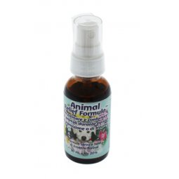Animal Relief Mix of Californian Flowers Oral Spray Homeopathic Remedy Veterinary use 30ml