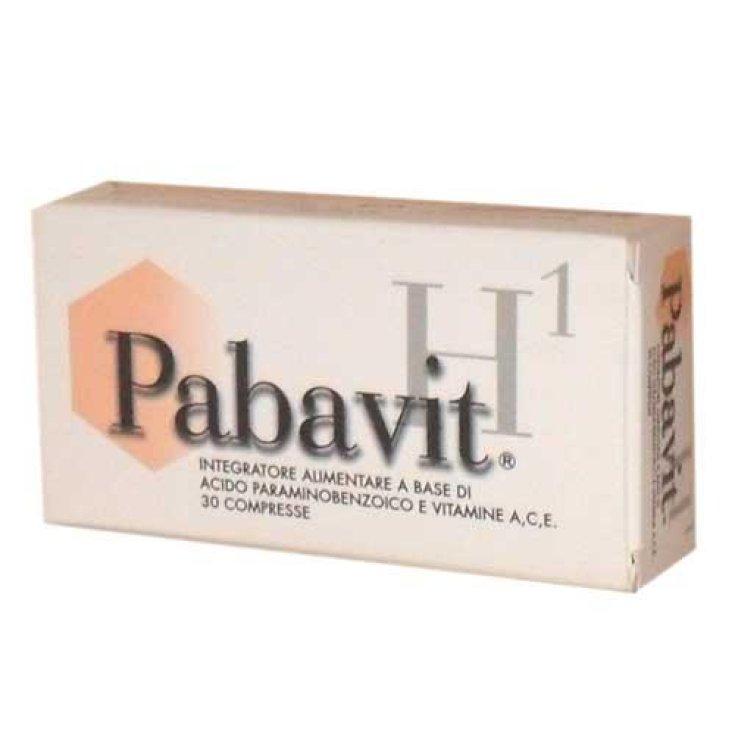 Pabavit CM Anti Vitiligo Cream