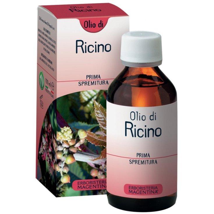 100ml Ricino oil