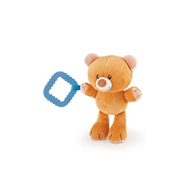 Trudi Teddy Bear First Teeth Massage Gums For Children 3m + 1 Piece