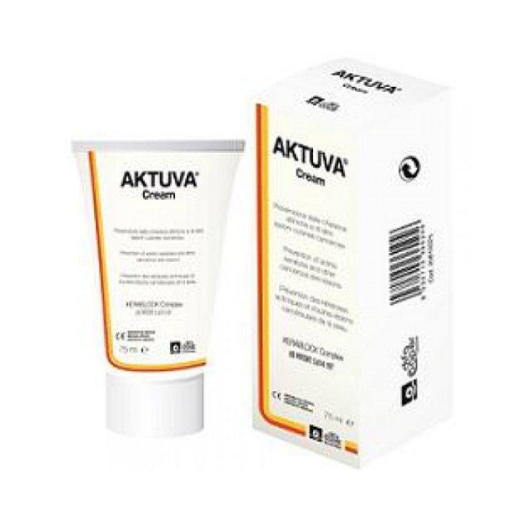 Aktuva Cream Medical Device 75ml