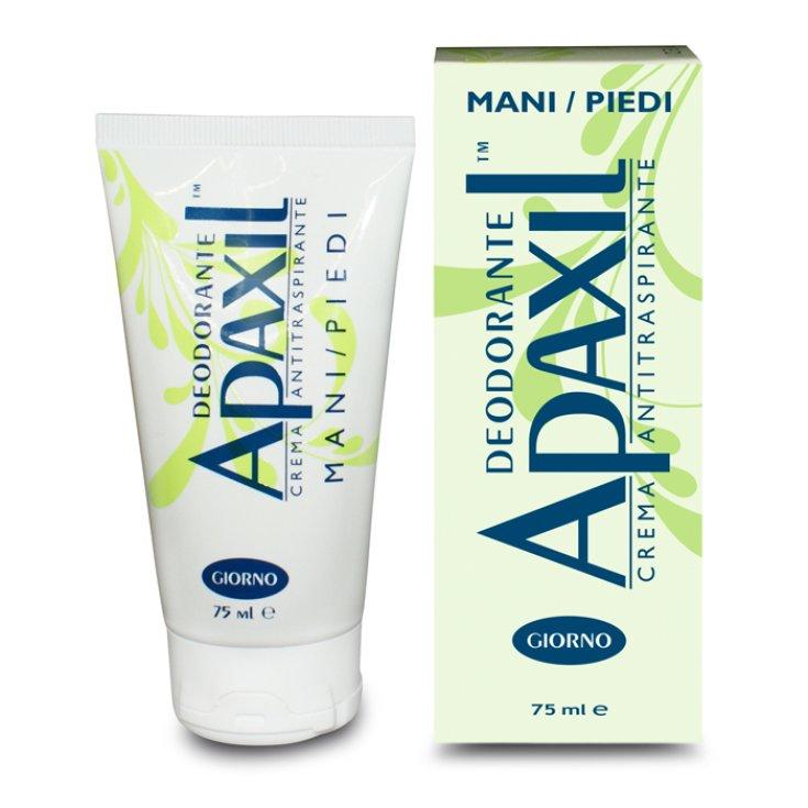 Apaxil antiperspirant cream Hands / Feet Day 75ml
