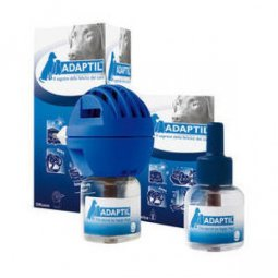 Adaptil Diffuser With Reload 48ml