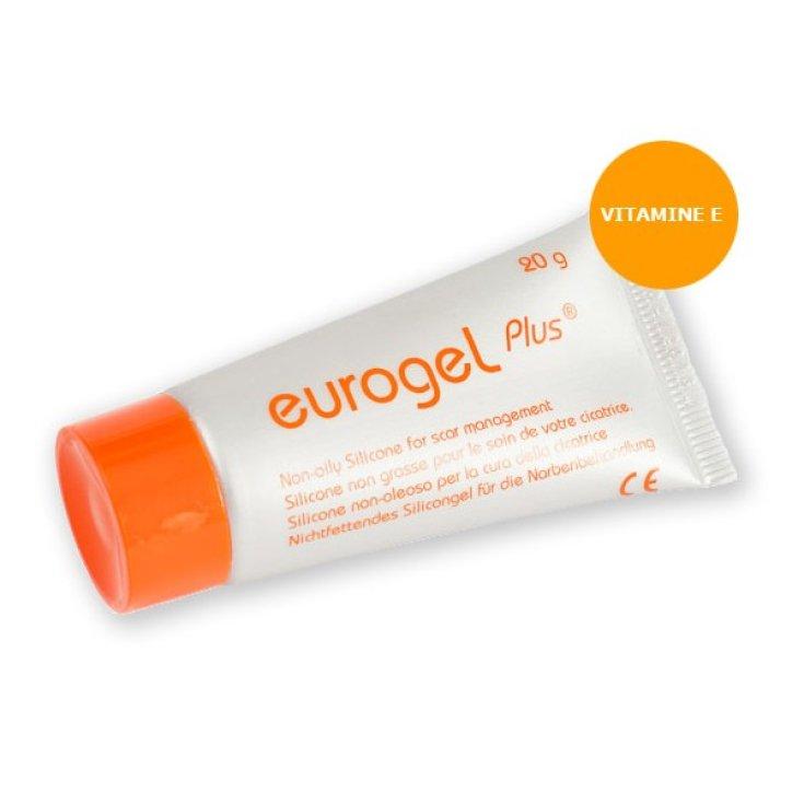 Eurogel Plus Healing Gel 20ml