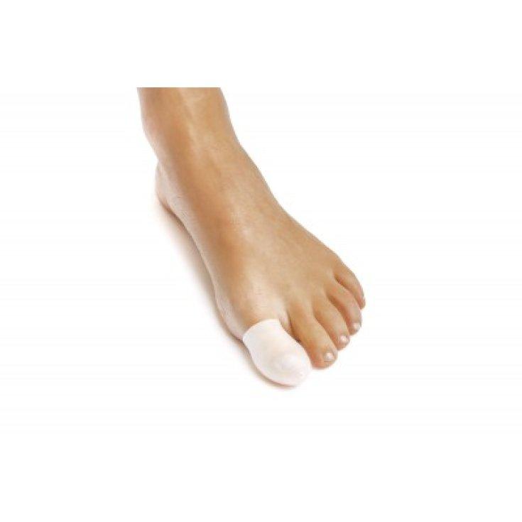 Eumedica Eucap Hood In Oleo Gel Hand And Foot Fingers 1 Piece