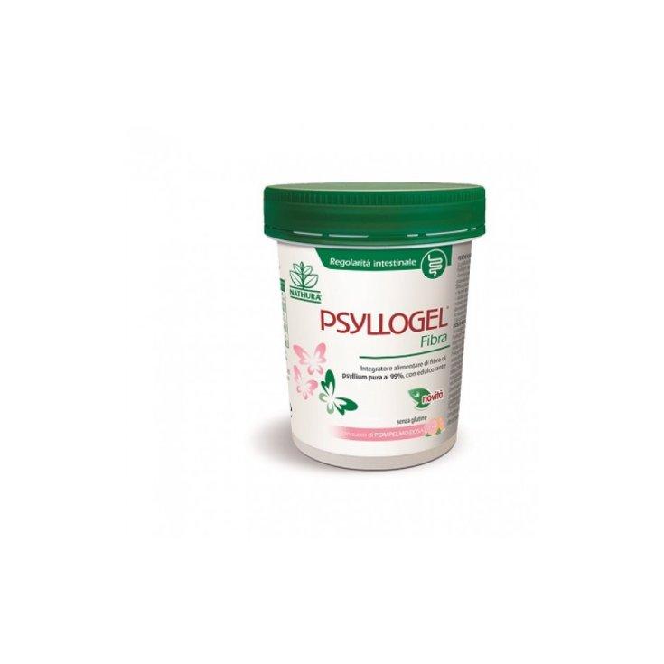 Psyllogel Fiber Pink Grapefruit Gluten Free 170g