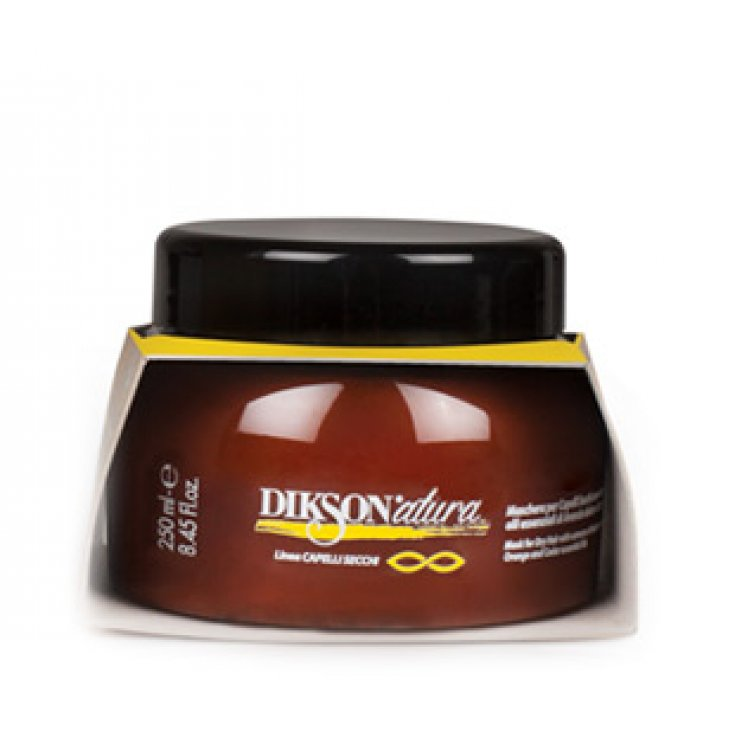 Muster And Dikson Diksonatura Mask For Dry Hair 250ml