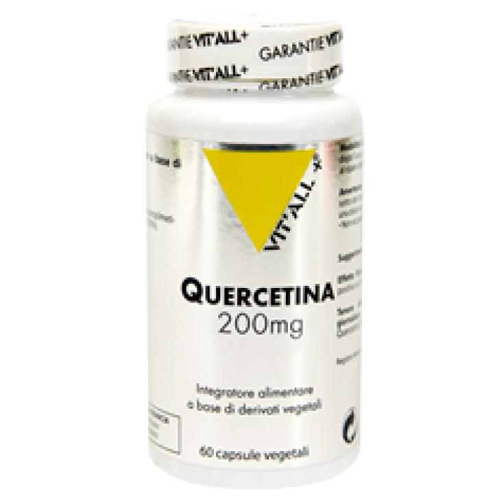 Quercetin Supplement 60 Capsules