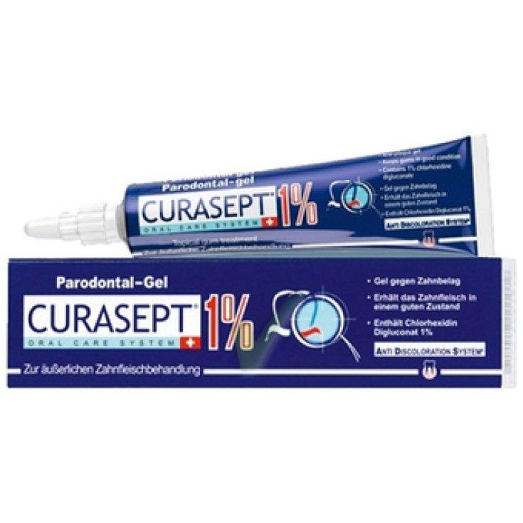 Curaden Curasept ADS 1.0 Periodontal Gel 30ml
