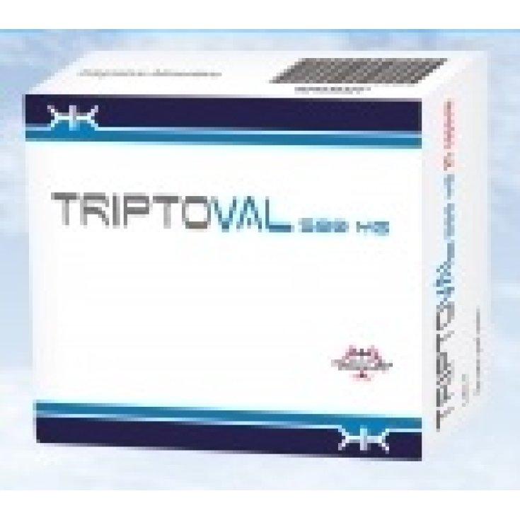Triptoval Food Supplement 30 Capsules