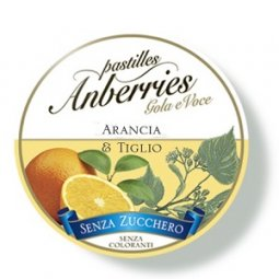 Anberries Classic Candies Without Sugar 55g