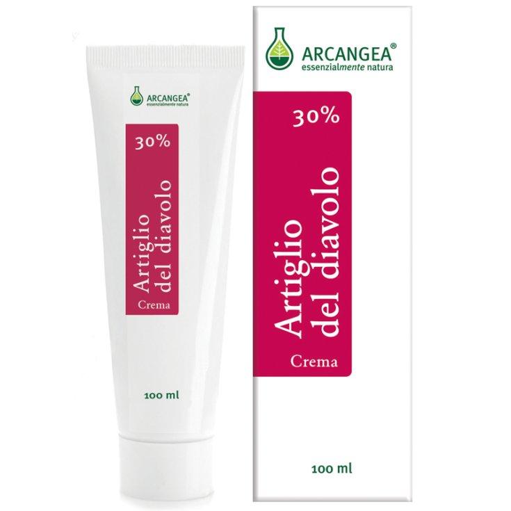 Arcangea Devil's Claw 30% Cream 100ml
