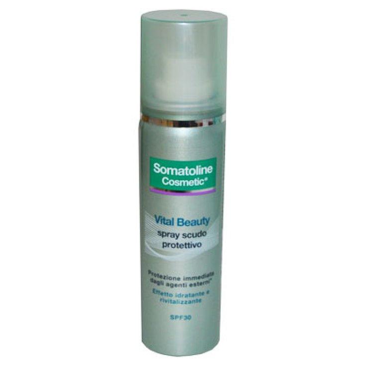 Somatoline Face Cream Vital Beauty Spray 50ml