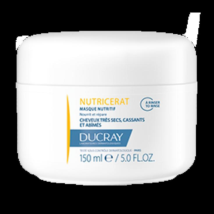 Ducray Nutricerat Dry Hair Mask 150ml