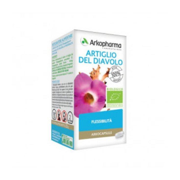 Arkopharma Arkocapsule® Devil's Claw BIO Food Supplement 130 Capsules