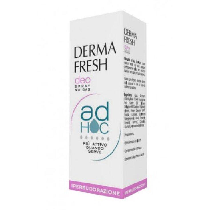 Ad Hoc Hyperspiration Dermafresh 100ml