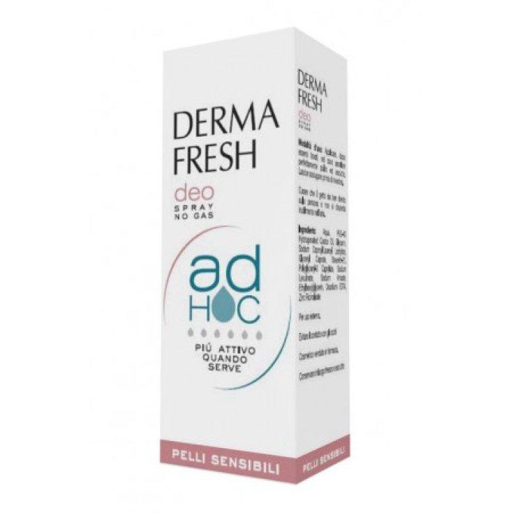 Ad Hoc Sensitive Skin Dermafresh 100ml