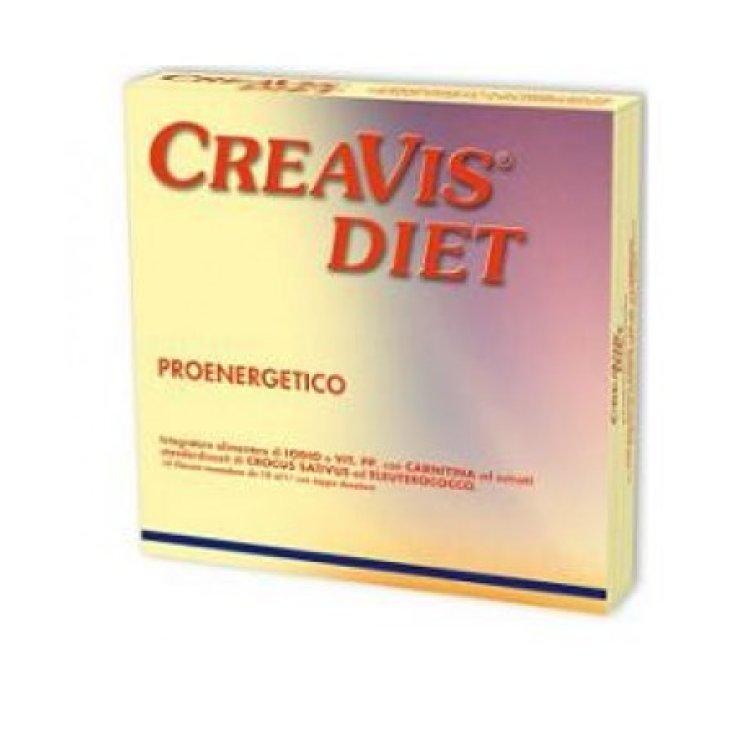 Creavis® Diet 10x10ml