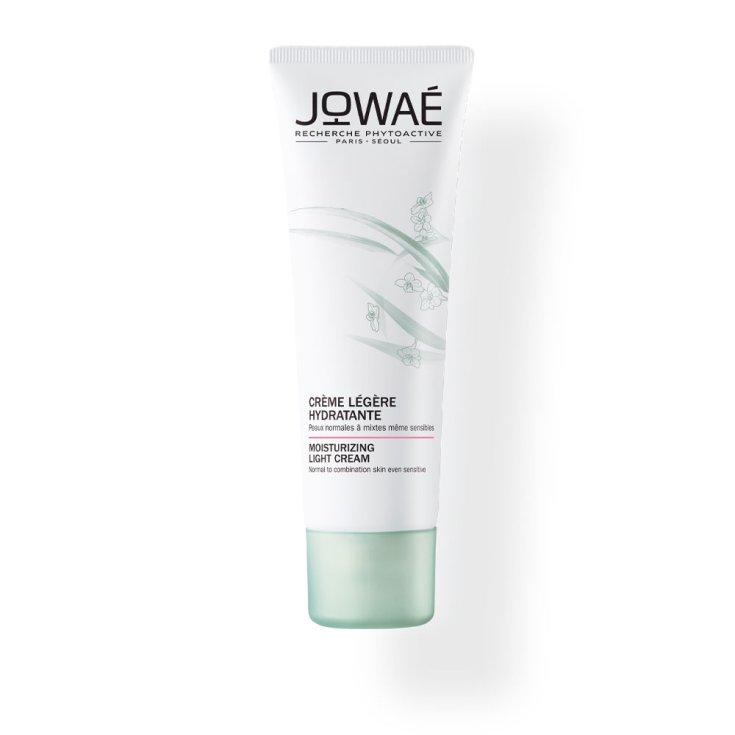 Jowaé Light Moisturizing Cream 40ml