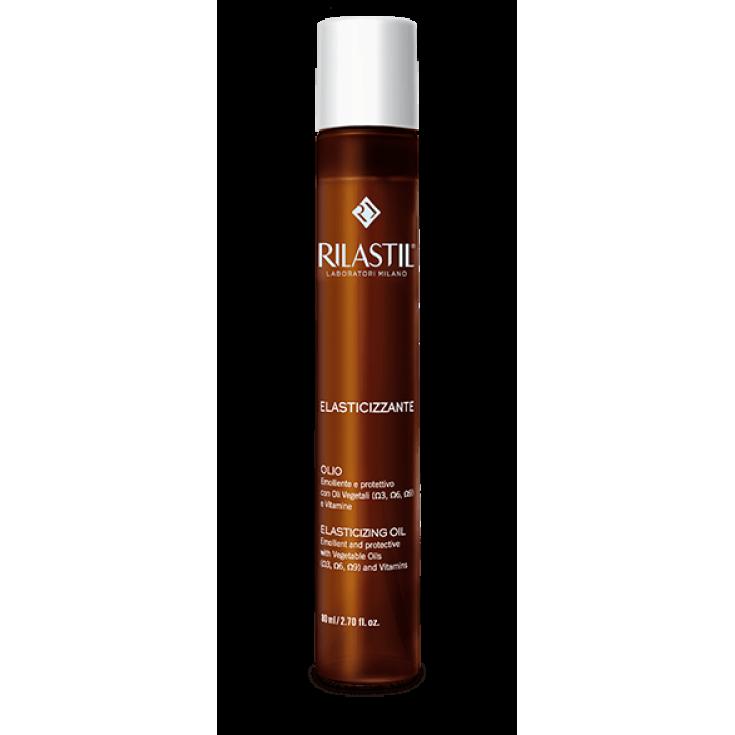 Elasticising Oil Rilastil® 80ml
