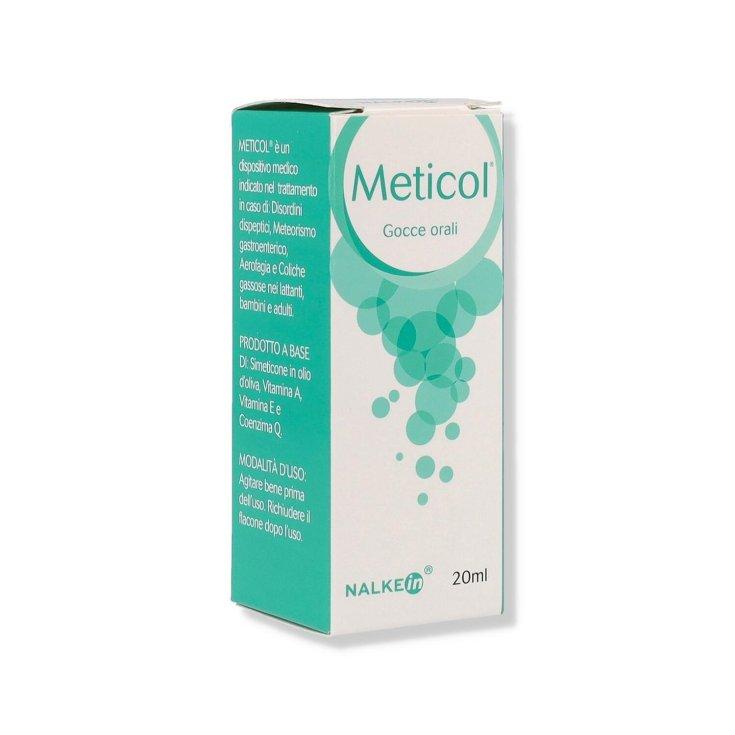 Meticol® Oral Drops Nalkein® 20ml