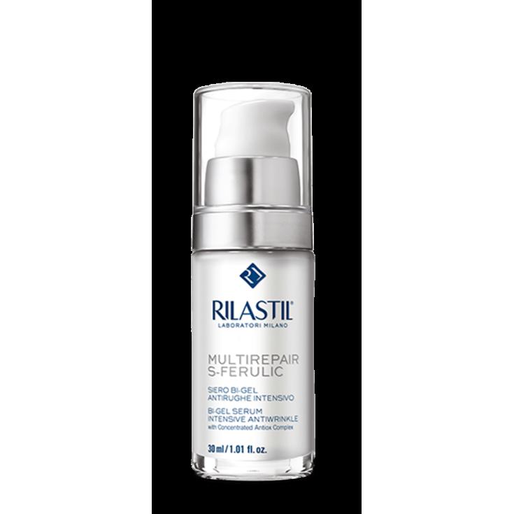 Multirepair S-Ferulic Rilastil® 30ml