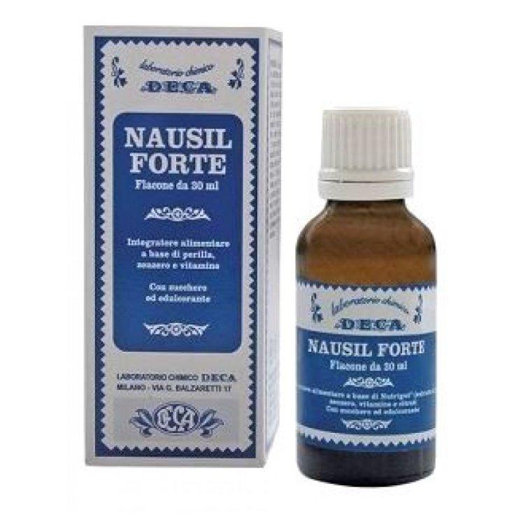 Nausil Forte Deca 30ml