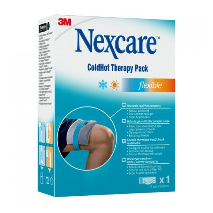 Nexcare ™ ColdHot Therapy Pack Flexible 3M 11x23,5cm N15710IE