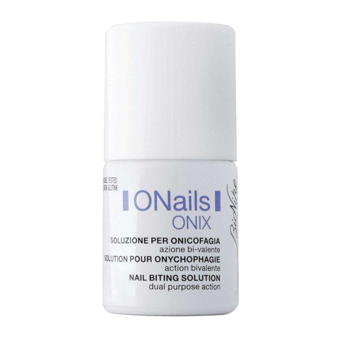 Onails Onix Solution For Onychophagy BioNike 11ml